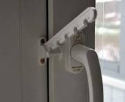 Ограничитель открывания на окно