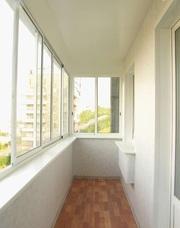 Отделка перил балкона. Низкие цены