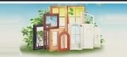 Изготовление и установка: Пластиковых окон,  Дверей,  Перегородок,  Анти москитных сеток. Остекление и утепление Балконов,  Лоджий.  Отделка откосов. Ремонт любой сложности.