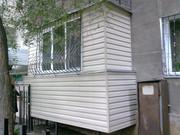 металлопластиковые и алюминиевые окна,  двери,  витражи